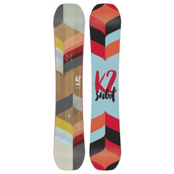 K2 2017 Women's Lime Lite Snowboard