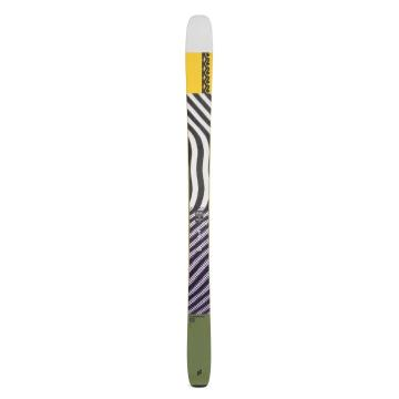 K2 2022 Men's Mindbender 108TI Skis
