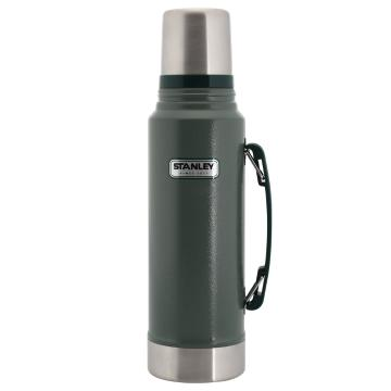 Stanley Classic Vacuum Insulated Bottle - 1L