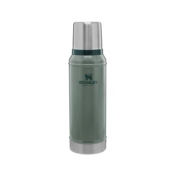 Stanley Vacuum Insulated Flask 1L - Green