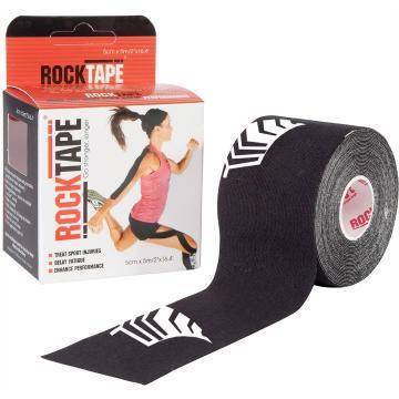 Rocktape Pattern Roll 5cm x 5m - Fern