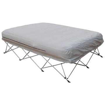 Kiwi Camping Queen Airbed & Frame