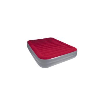 Kiwi Camping Velour Queen Serenity Air Bed