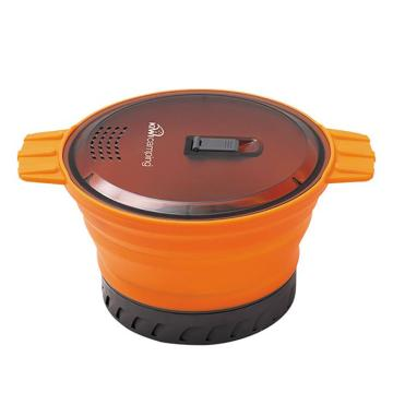 Kiwi Camping 1.2L Collapsible Turbo Pot