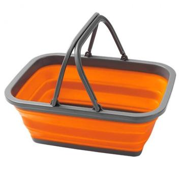 Kiwi Camping 16L Collapsible Wash Basin