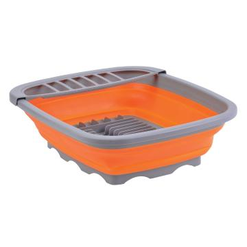 Kiwi Camping Camping Collapsible Dishrack