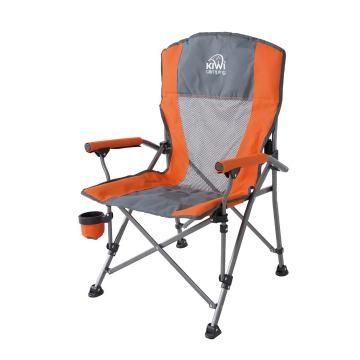 Kiwi Camping Small Fry Kids Chair - Orange