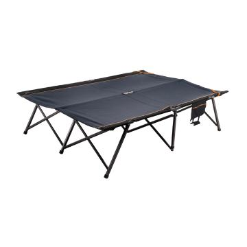 Kiwi Camping Double Easy Fold Stretcher