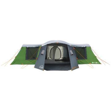 Kiwi Camping Takahe 10 Family Dome