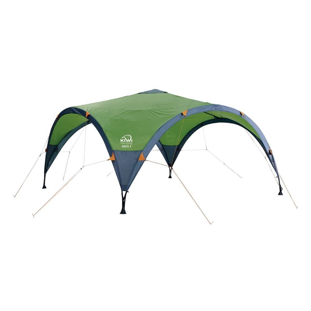 Oasis Shelter