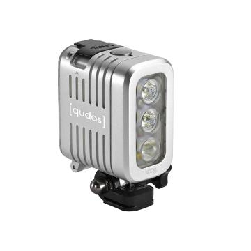 Knog Qudos Action 3 LED Cycle Light