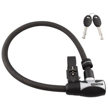 Kryptonite HardWire 2085 Key Cable 20mm x 85cm