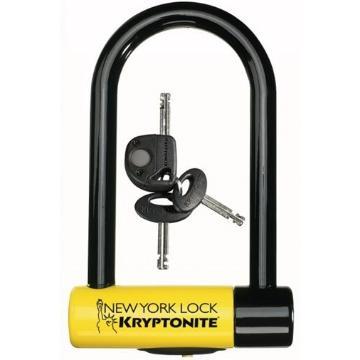 Kryptonite Kryptonite New York STD U-Lock 10.2 x 20.3cm