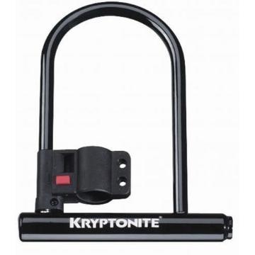 Kryptonite 11 STD U-Lock 10.2 x 20.3cm