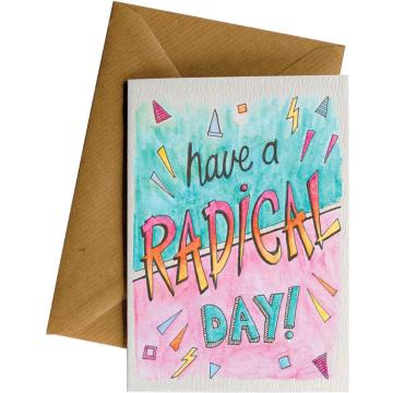 Little Difference Radical Day Gift Card