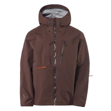 Flylow Men's Quantum Pro 20K Snow Jacket
