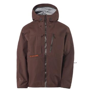 Flylow Men's Quantum Pro 20K Snow Jacket