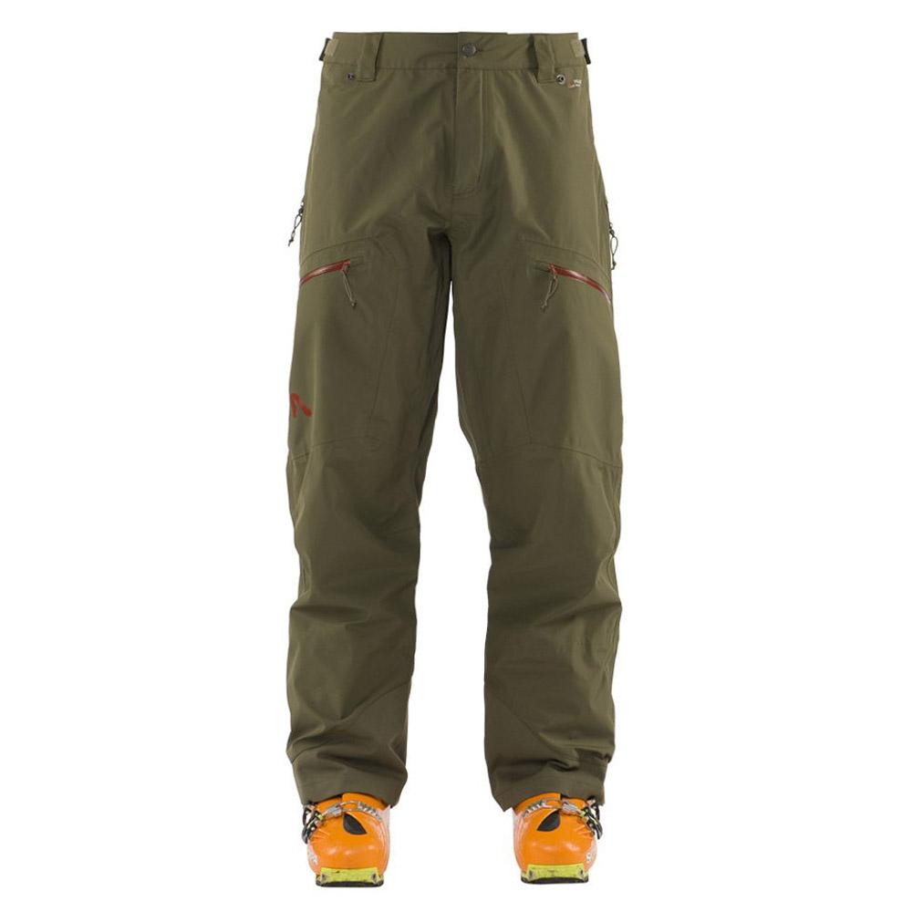 Men's IQ Snow Pants