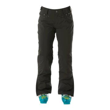 Flylow Women's Daisy Insulated Pants - Black