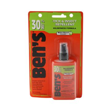 Ben's Pump Insect Spray - 100ml
