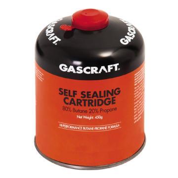 Gascraft Butane Screw Type Canister