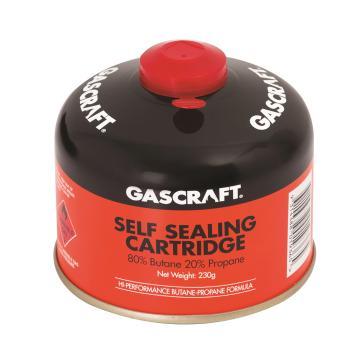 Gascraft Butane Gas Canister