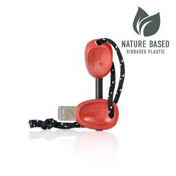 Light My Fire Bio Scout FireSteel - Rocky Red