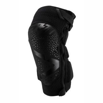 Leatt Knee Guard 3DF 5.0 - White/Black