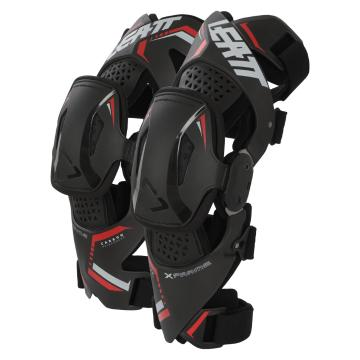 Leatt X-Frame Knee Braces - Pair