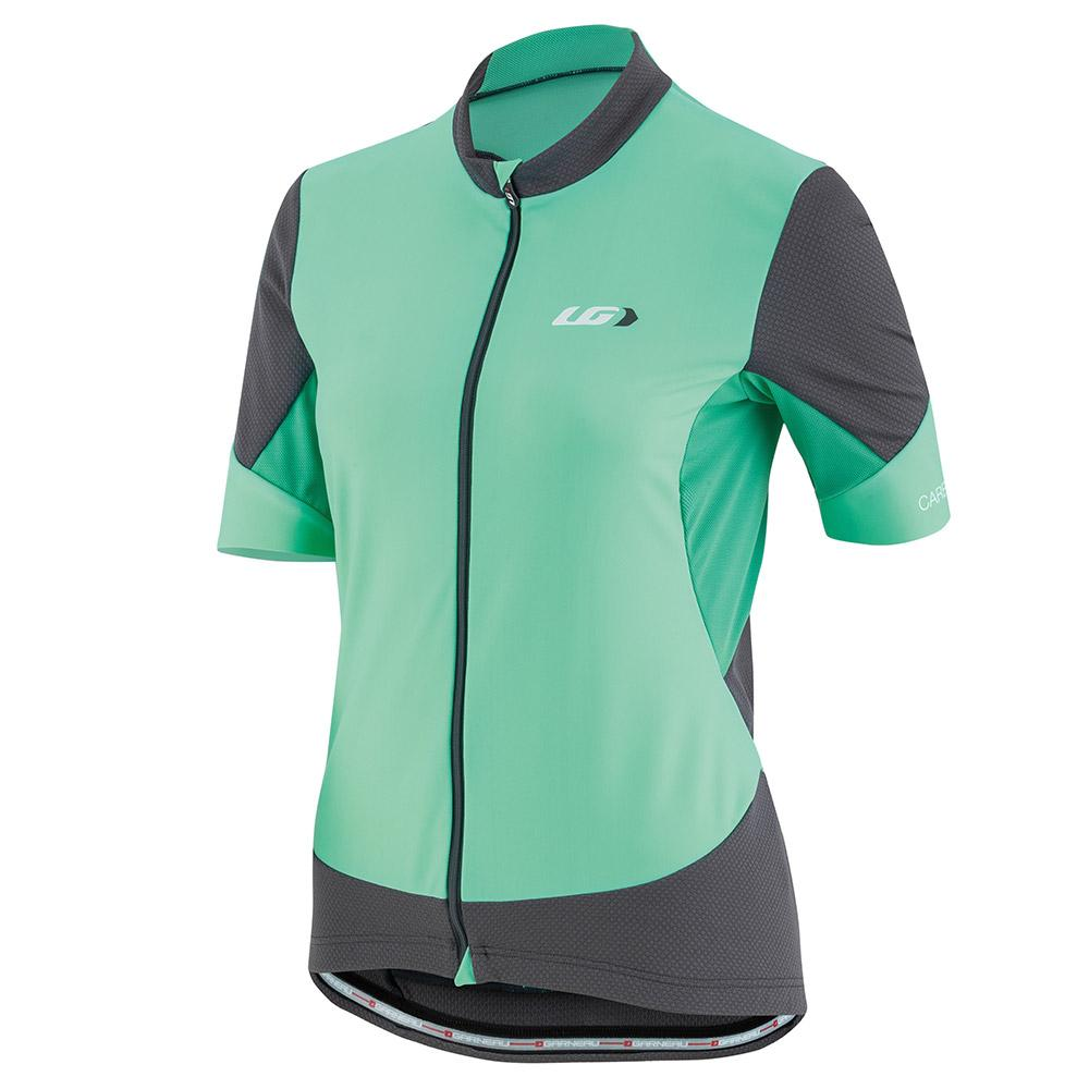 2016 Women's Carbon Mesh Cycle Jersey