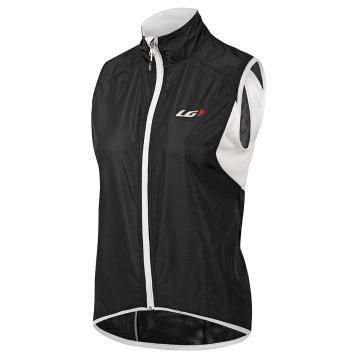Louis Garneau Women's Nova Vest - Black/White