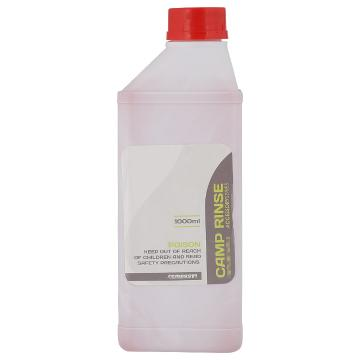 Zempire Camp Rinse Portable Loo Cleaner - 1000ml