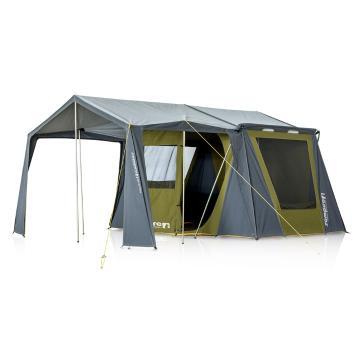 Duxton Canvas Tent  sc 1 st  Torpedo7 & Zempire Duxton Canvas Tent | Recreational Tents | Torpedo7 NZ
