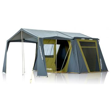 Zempire Atlas Canvas Tent + Pole Set