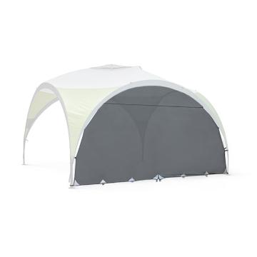 Zempire 2016 Shelter Dome (3.5) Mesh Side