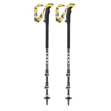 Leki Sherpa XL Antishock Speedlock Trekking Pole (Pair)