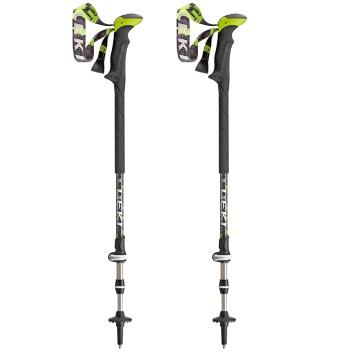 Leki Thermolite XL Anti-Shock Speed lock Trekking Pole - Pair