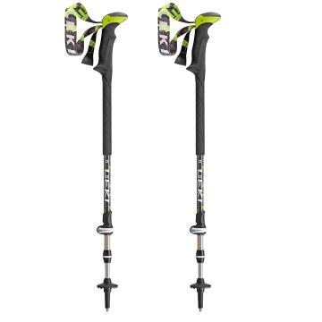Leki Thermolite XL Anti-Shock Speed lock Trekking Pole - Pair