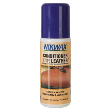 Nikwax Conditioner for Leather - 125ml