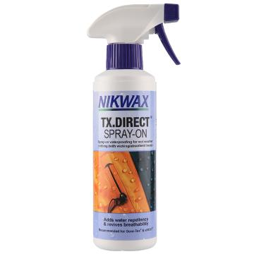 Nikwax TX. Direct Waterproof Spray -300 Ml