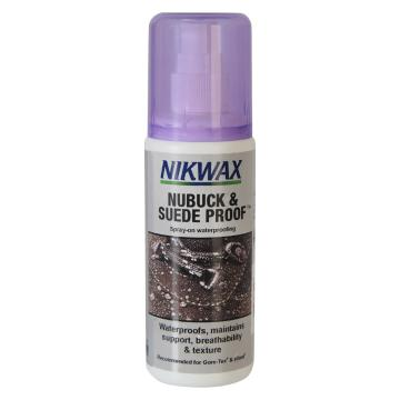 Nikwax Nubuck & Suede Proof Spray - 125ml