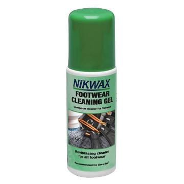 Nikwax Footwear Cleaning Gel -125ml