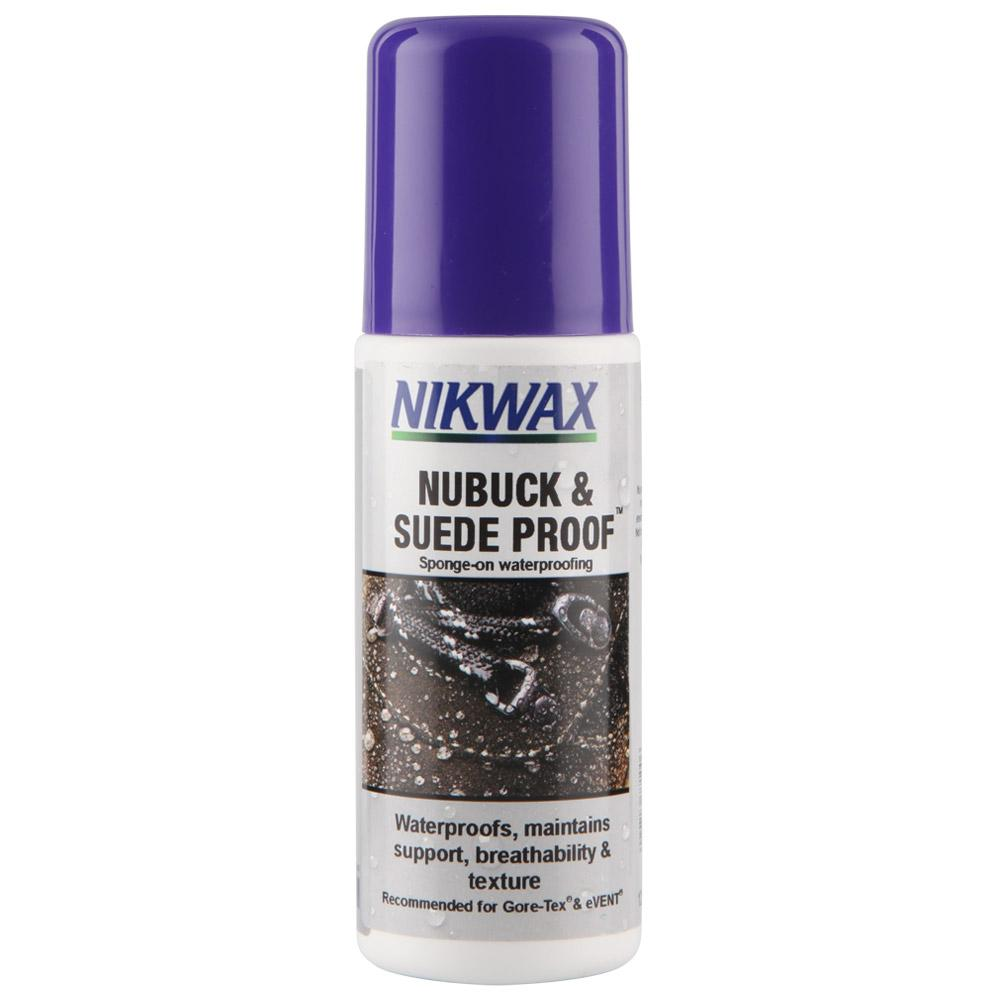 Nubuck & Suede Leather Waterproofing - 125ml