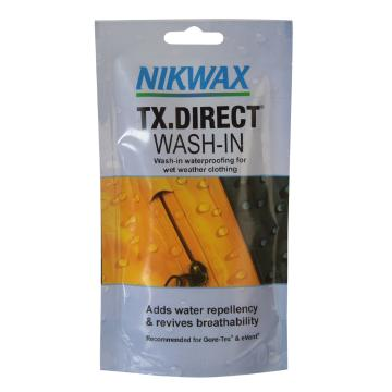 Nikwax TX Direct Wash-In Sachet - 100ml