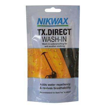 Nikwax TX Direct Wash-In Sachet - 100ml
