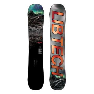 Lib Tech 2020 Box Knife C3 snowboard