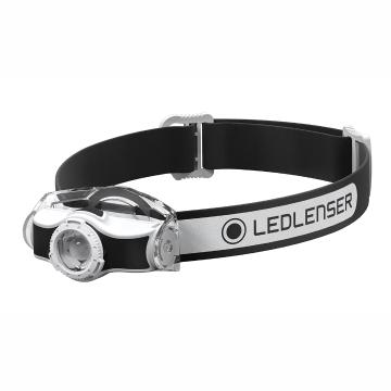 LED Lenser  MH3 Headlamp - Black