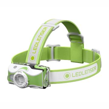 LED Lenser  MH7 Headlamp - Green
