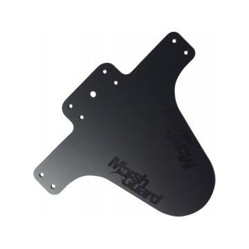 Marsh Guard Single Mudguard - Black