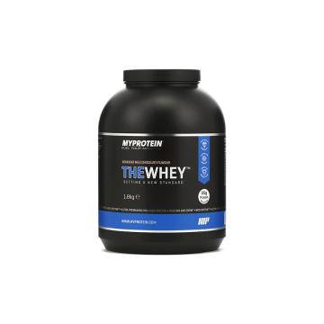Myprotein TheWhey Protein - 1.8kg/60 Serve